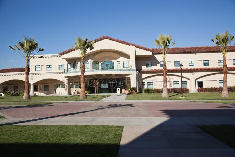 University of Santa Clara royalty free stock photos