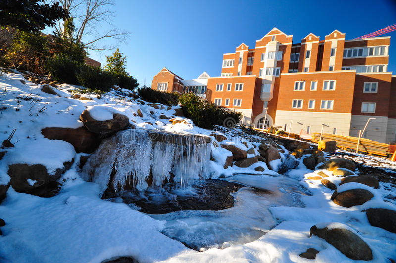 University of Tennessee fotografía de archivo