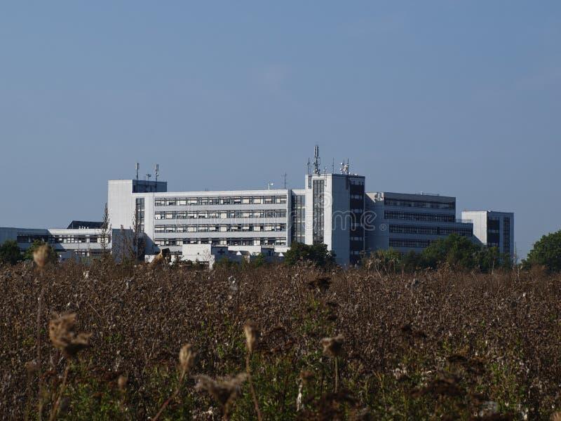University of West Bohemia royalty free stock photo
