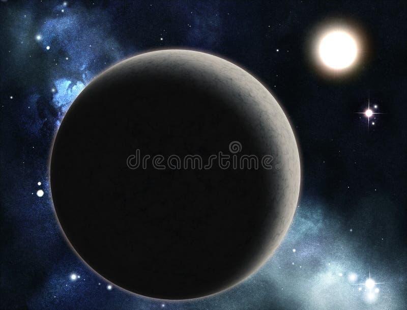 universo fotografie stock