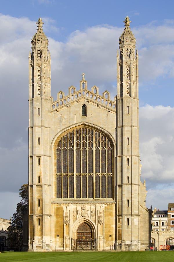 uniwersytet w cambridge zdjęcia royalty free