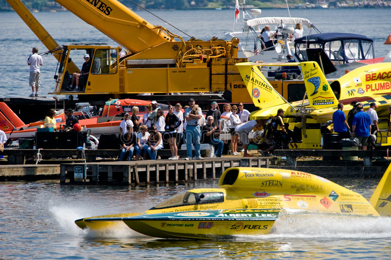 Download Unlimited Hydro Race Pits editorial stock image. Image of phone - 5994404