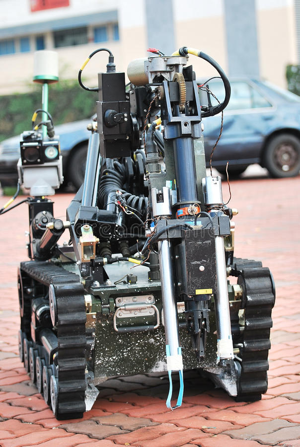 Free Unmanned Vehicle Stock Photos - 13901853
