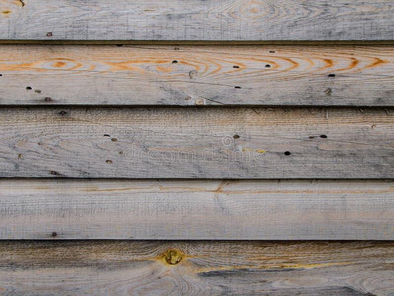 Unpainted доски выпушки стоковое фото