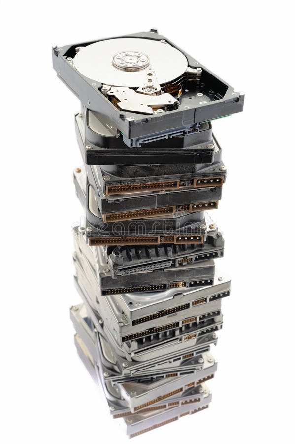 Download Unreadable discs stock photo. Image of button, file, byte - 26469316