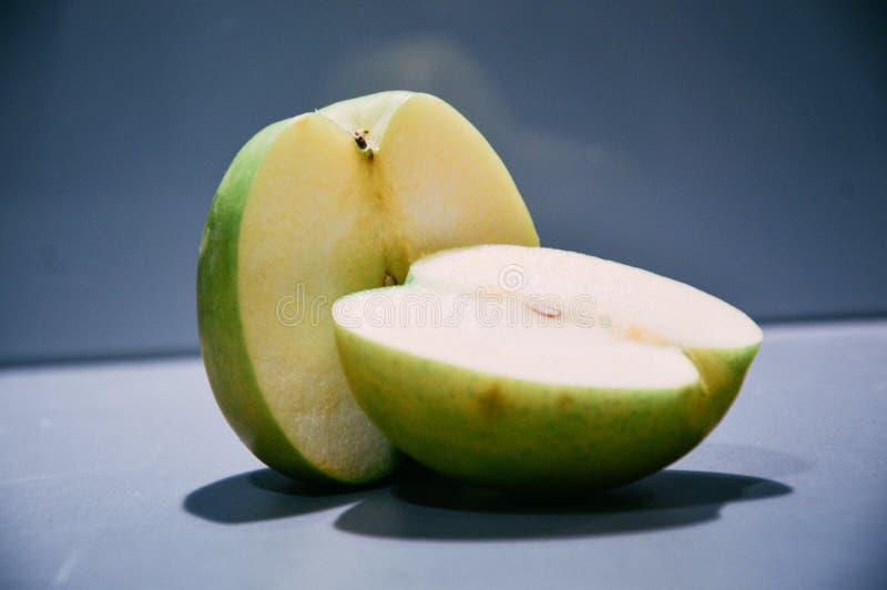 Unripe Apple Free Public Domain Cc0 Image