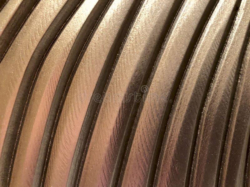 Unscharfer abstrakter Hintergrund Die Struktur der behandelten Holzoberfläche lizenzfreie stockbilder