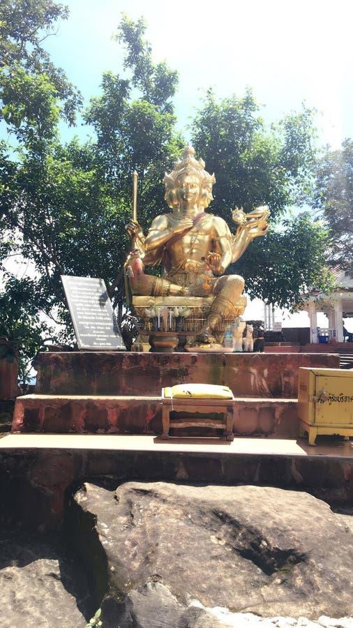 Unseen Thailand royalty free stock photos
