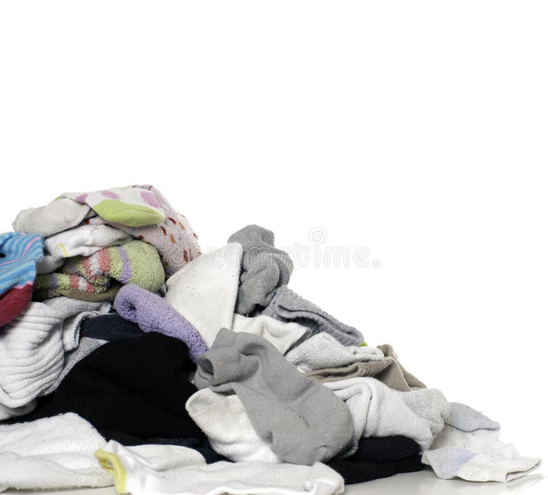 Download Unsorted Laundry Stock Images - Image: 13269604