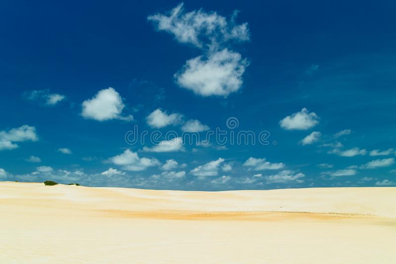 Genipabu, Brazil stock photos