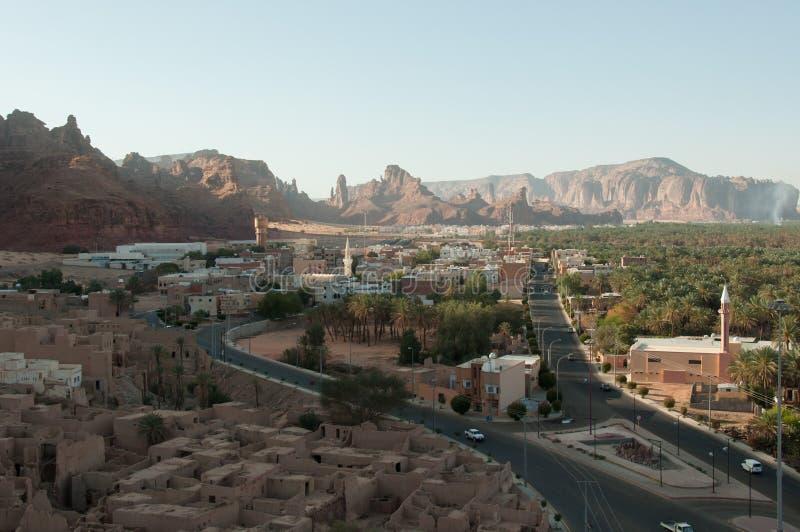 Stadt In Saudi-Arabien