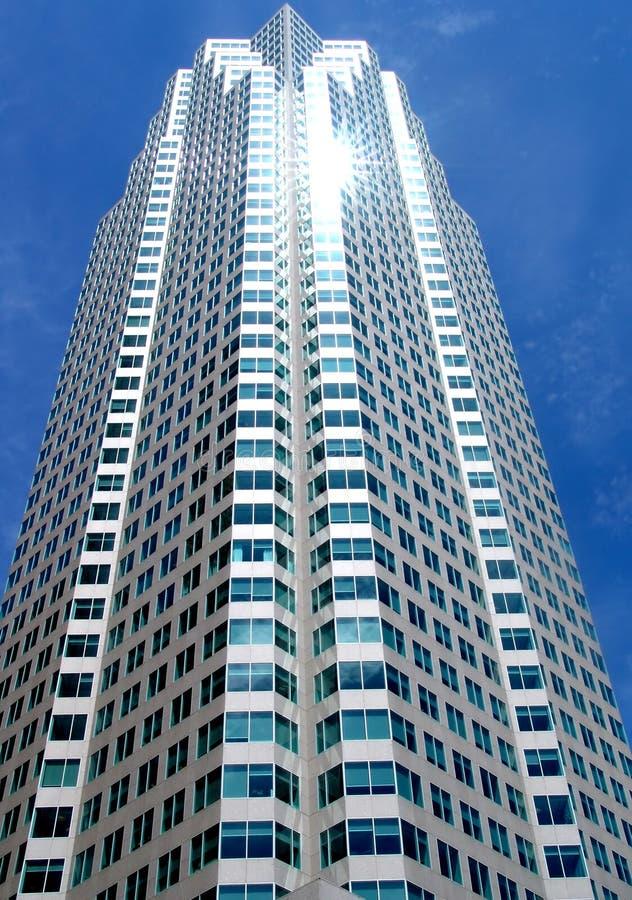 Download Unternehmens-Headquarters stockfoto. Bild von büro, hoch - 36402