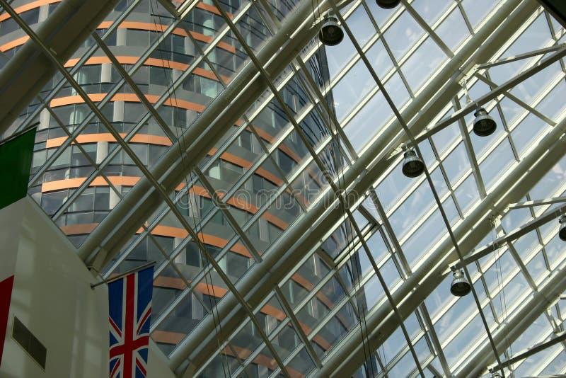 Unternehmensgebäude II lizenzfreie stockfotografie