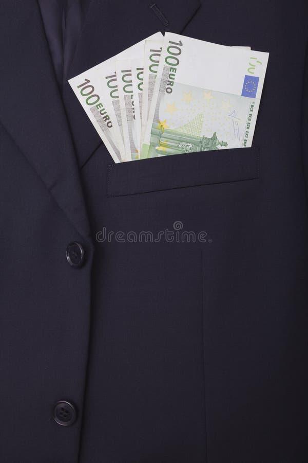 Unternehmensreichtum lizenzfreies stockfoto