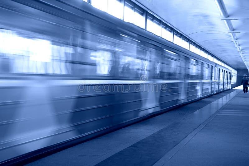 Download Untertage stockfoto. Bild von transport, öffentlichkeit - 9094708