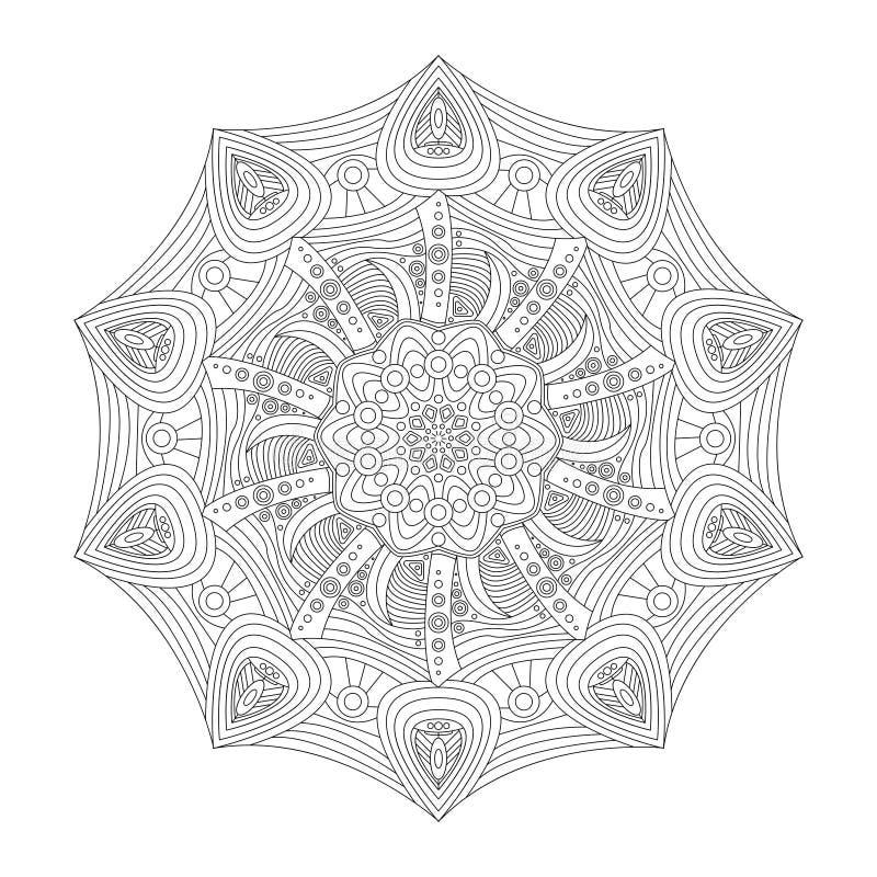 Untitled-1 ilustração do vetor