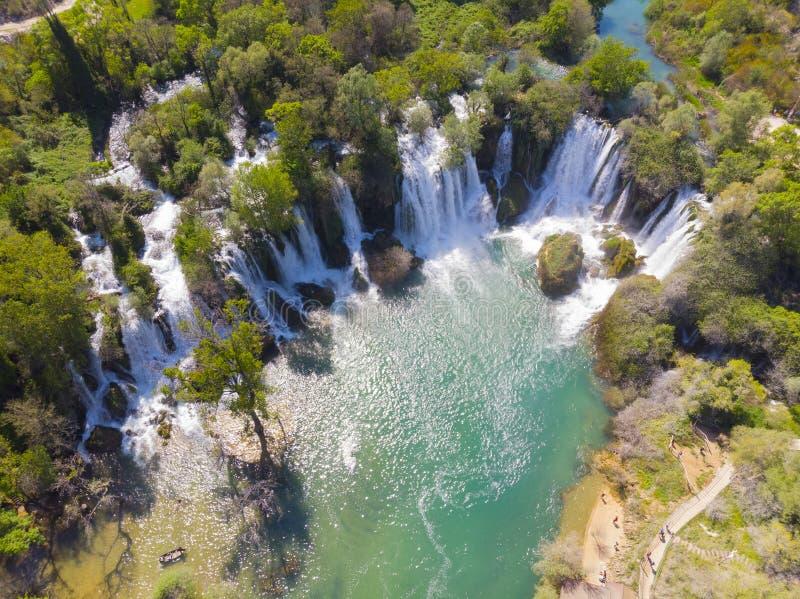U Hrvatskoj preusmjere rijeku u polje pa Hercegovina ostane bez vode - Page 2 Untouched-kravice-falls-bosnia-herzegovina-185611774