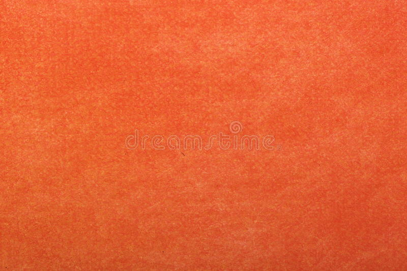Unusual abstract colorful painted wall background texture. Unusual abstract colorful orange painted background texture royalty free stock photos