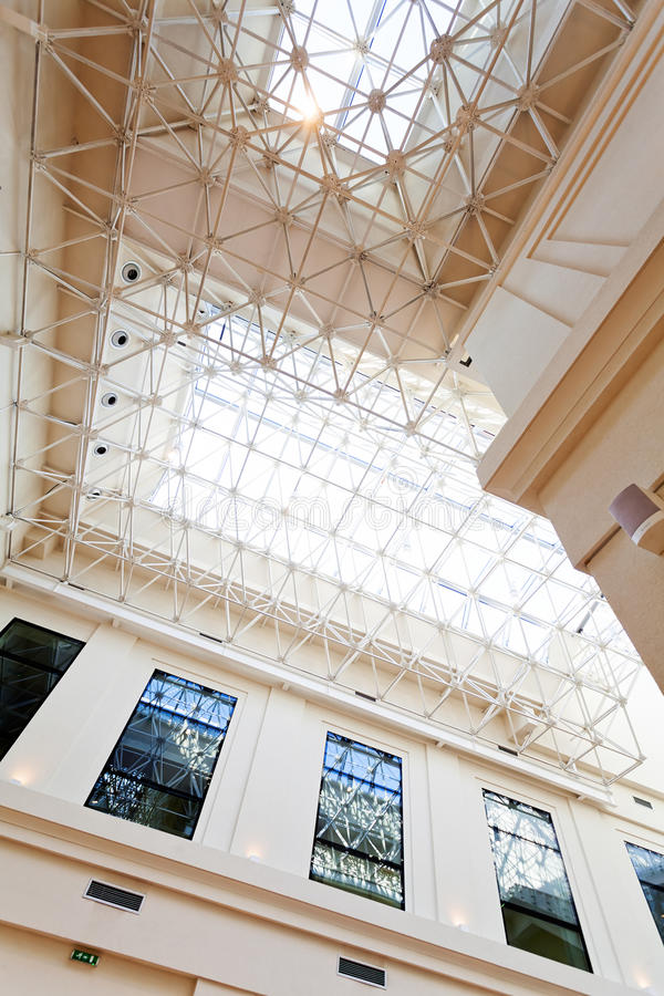 Download Unusual Ceilings Stock Photo - Image: 73263900