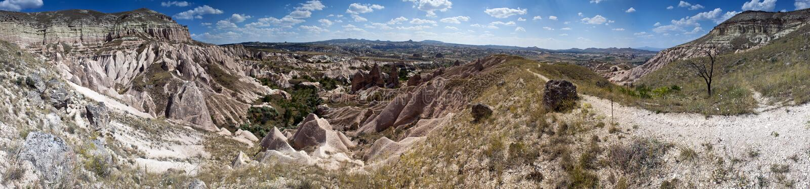 Download Unusual Landscape In Cappadocia Royalty Free Stock Photography - Image: 21591077