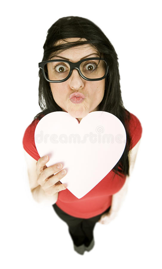 Download Unwanted valentine stock photo. Image of affectionate - 22964036