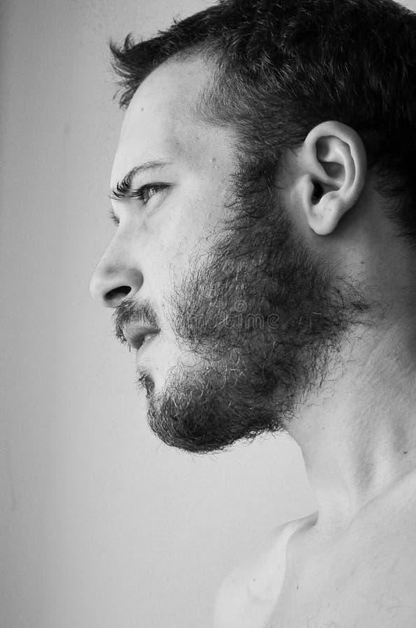 Uomo fotografie stock libere da diritti