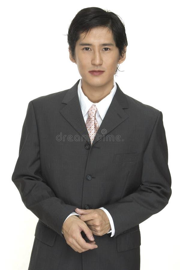 Uomo d'affari 1 fotografie stock libere da diritti