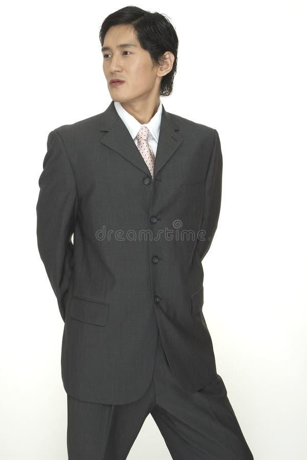 Uomo d'affari 13 fotografie stock