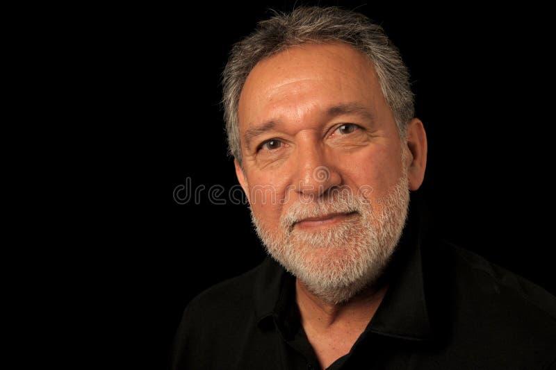 Uomo del Latino immagine stock libera da diritti