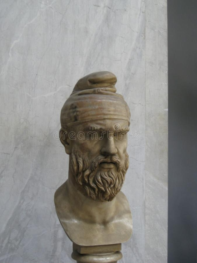 Uomo di Dacian