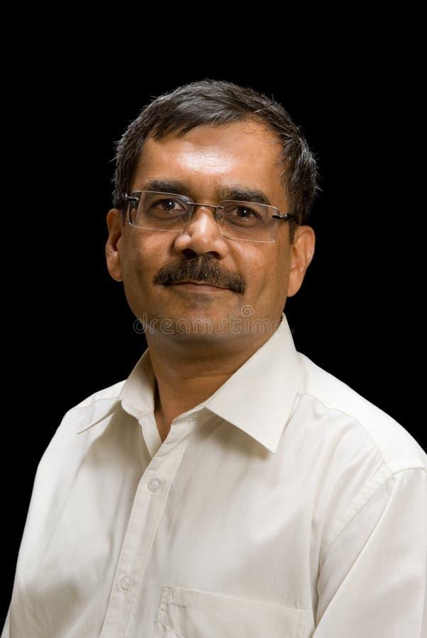 Uomo indiano immagini stock libere da diritti