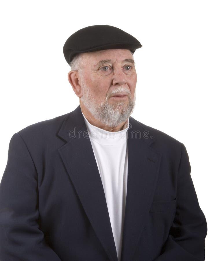 Download Uomo più anziano Dapper immagine stock. Immagine di signore - 3892847