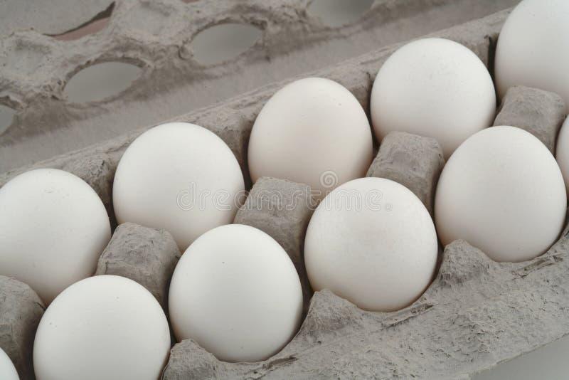 Uova dell'alimento fotografia stock libera da diritti
