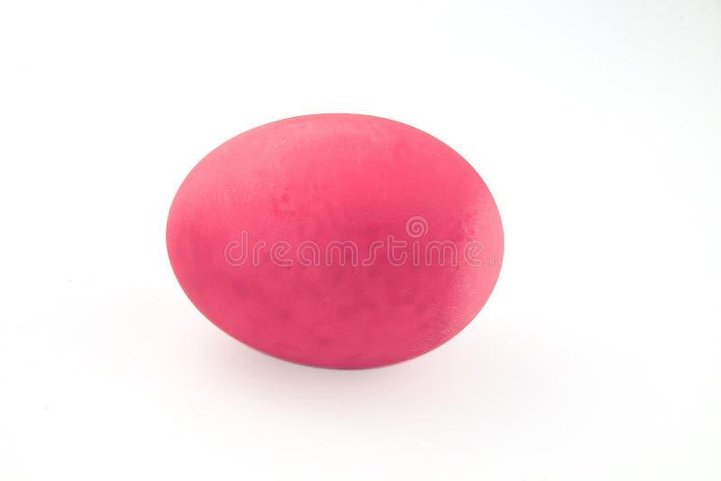 Uovo conservato isolato immagini stock libere da diritti