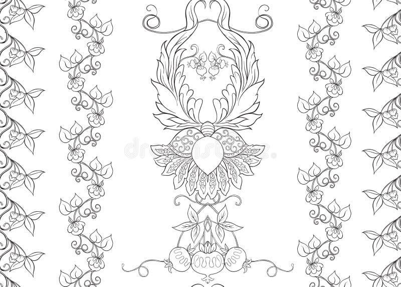 Upatt 3 royalty illustrazione gratis