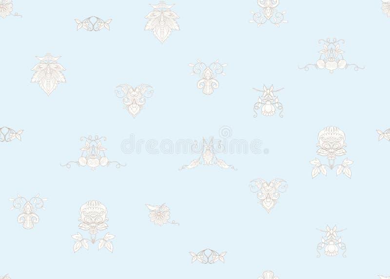 Upatt 8 royalty illustrazione gratis