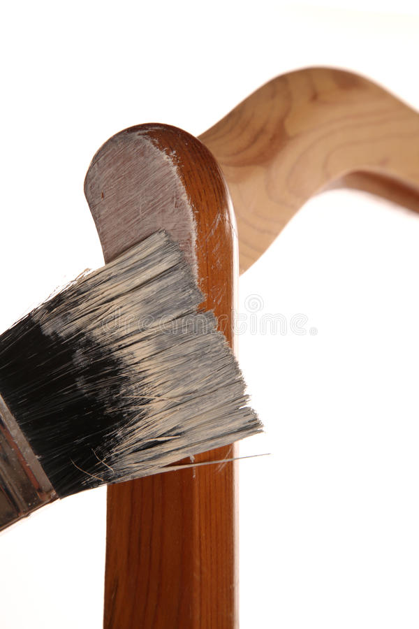 Download Upcycling möblemang fotografering för bildbyråer. Bild av snitt - 76704015