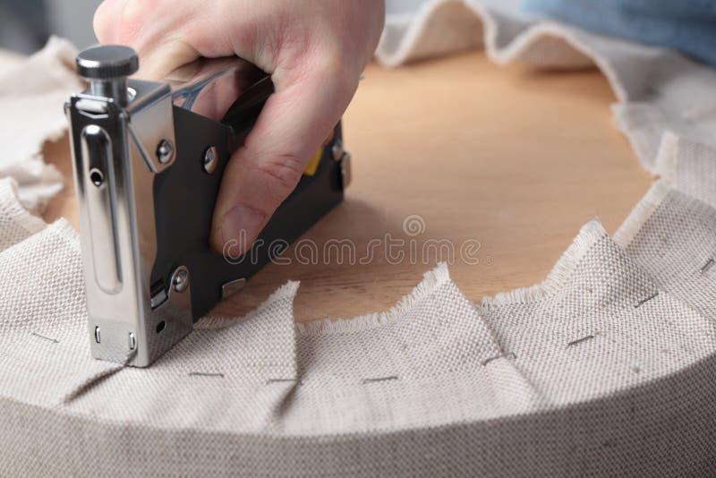 Upholstery fotos de stock royalty free