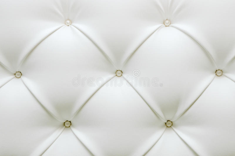 Upholstery de couro. ilustração do vetor