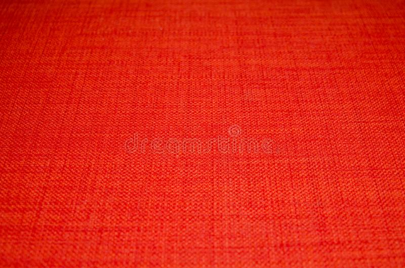 Upholstery detail angled view royalty free stock photos