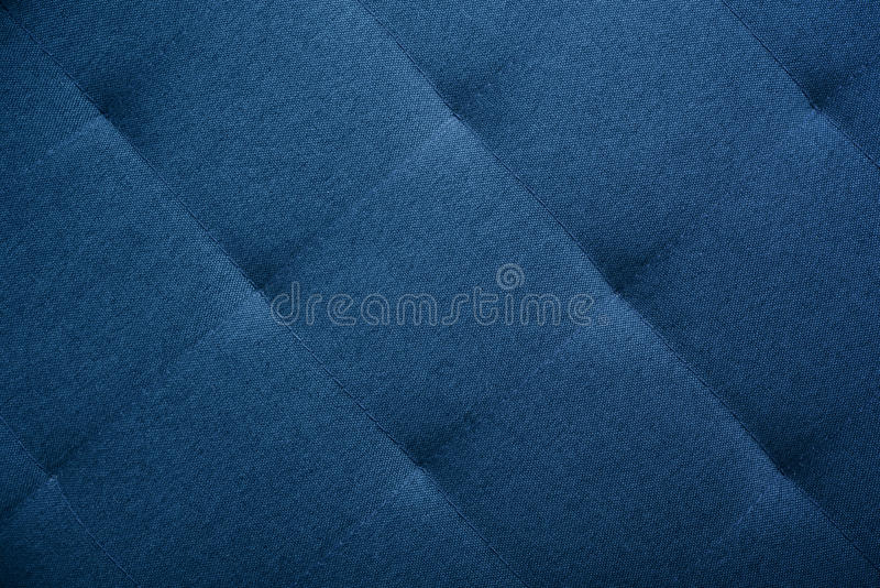 Upholstery from sofa. Background from upholstery from sofa, closeup stock photo