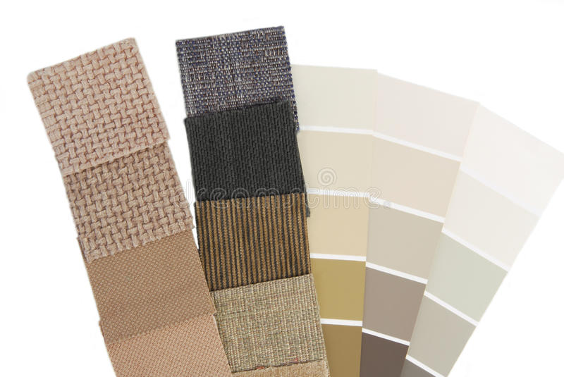 Download Upholstery Tapestry Color Selection Stock Image - Image: 34478583