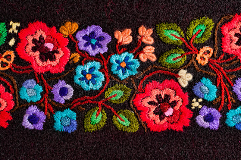 upiększeni kwiaty