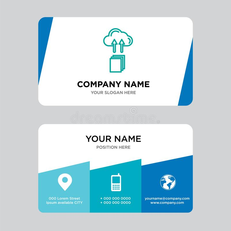 Upload file business card design template visiting for your company download upload file business card design template visiting for your company modern creative and colourmoves
