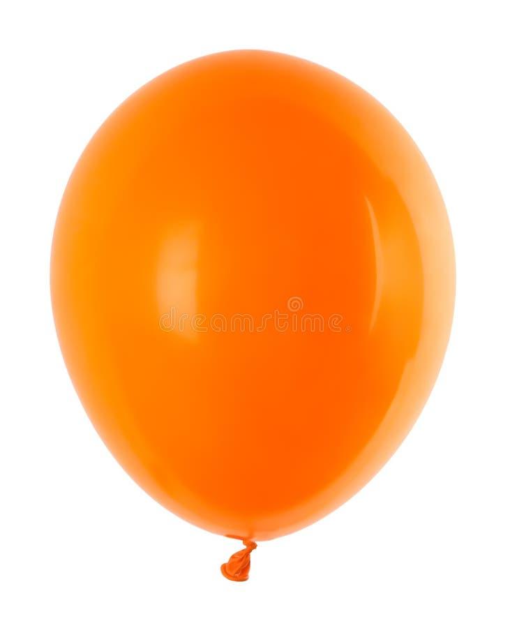 Uppblåsbar ballong arkivfoto