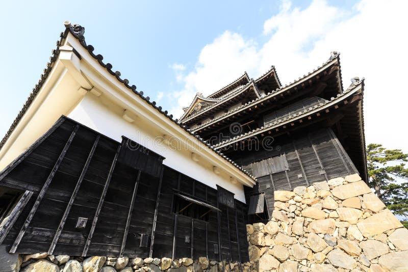 Uppehället av slotten arkivfoto