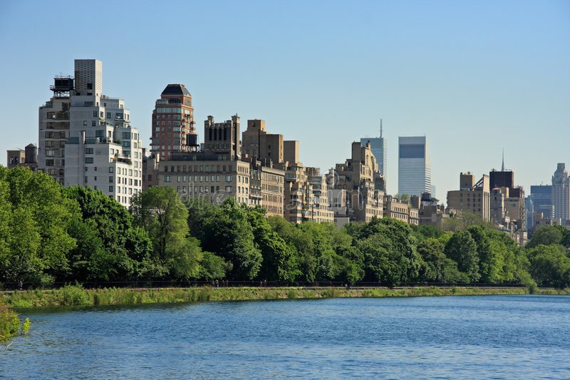 Download Upper East Manhattan Stock Photos - Image: 6080603