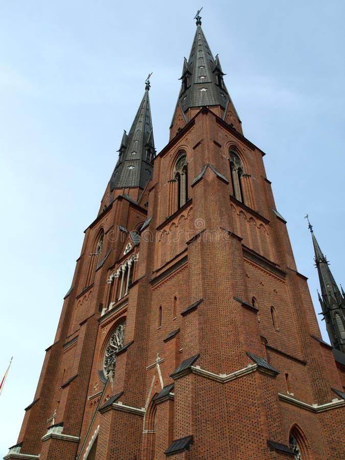 Free Uppsala Stock Image - 15843891
