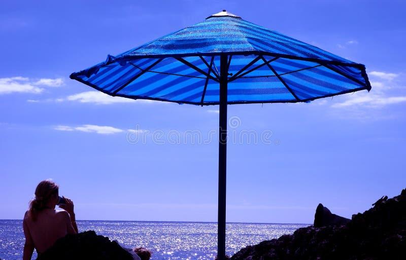 Download Uppskatta sommar arkivfoto. Bild av hattar, natur, sand - 75438