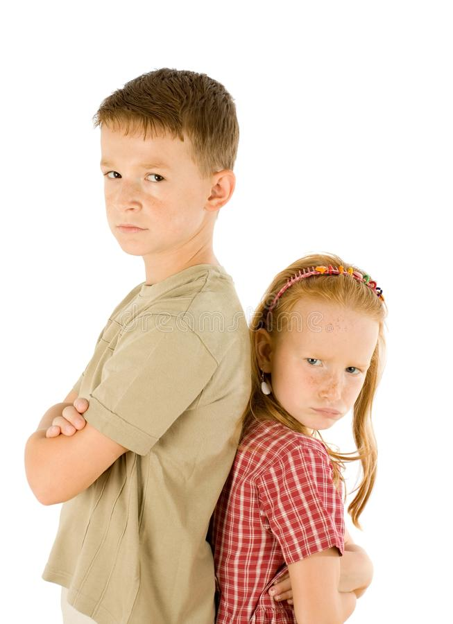 Download Upset couple stock photo. Image of fury, person, disagree - 10319926